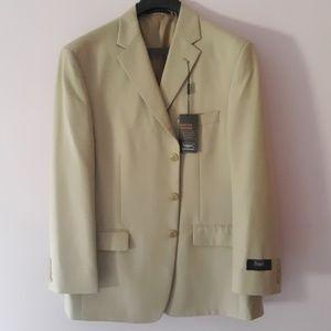Haggar suit